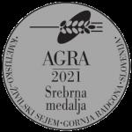 Srebrna_ Agra_2021